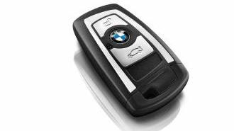 BMW 1 Series (2019) Interior 014