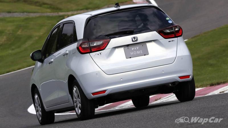 Honda Jazz digugurkan, City Hatchback sebagai ganti. Tindakan bijak atau tidak? 02