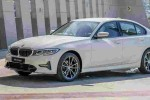 New 2020 G20 BMW 320i launched in Malaysia – priced from RM 243,800