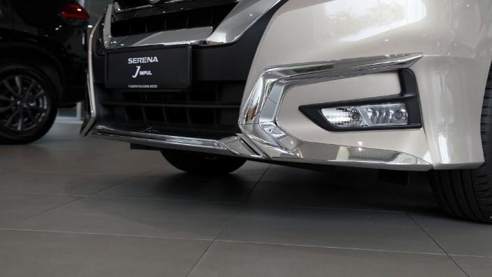 2018 Nissan Serena S-Hybrid Highway Star 2.0 Exterior 007
