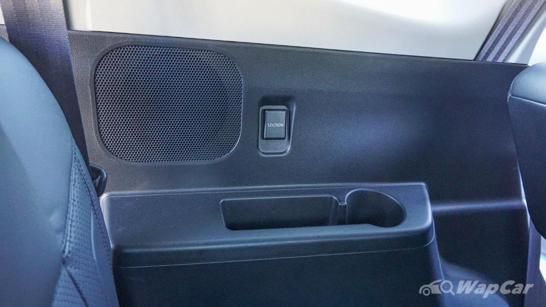 2019 Perodua Aruz 1.5 AV Interior 058