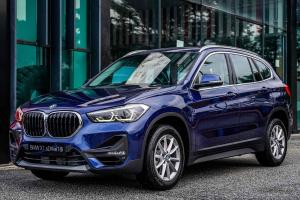Comparison: BMW X1 sDrive18i vs Audi Q2 1.4 TFSI