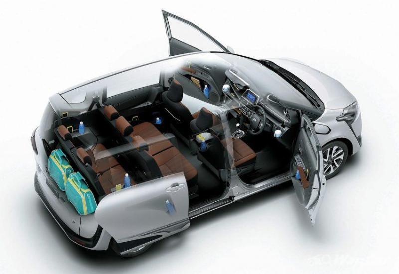 Toyota Sienta 'second hand' – serendah RM 54k, baloi beli untuk elak Perodua Alza dan Proton Exora? 02
