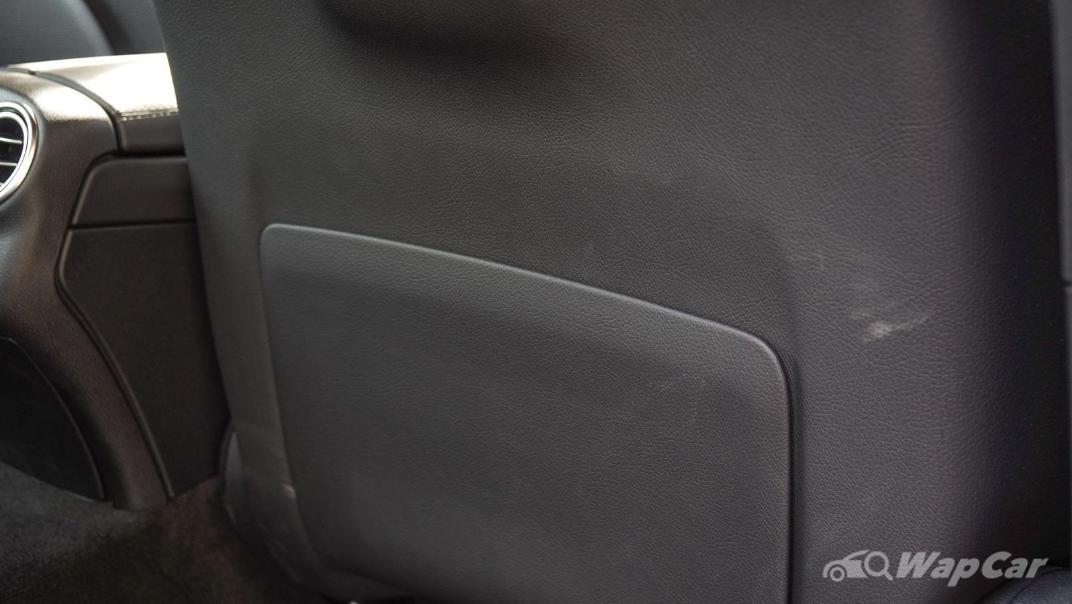 2020 Mercedes-Benz C-Class C 200 AMG Line Interior 054