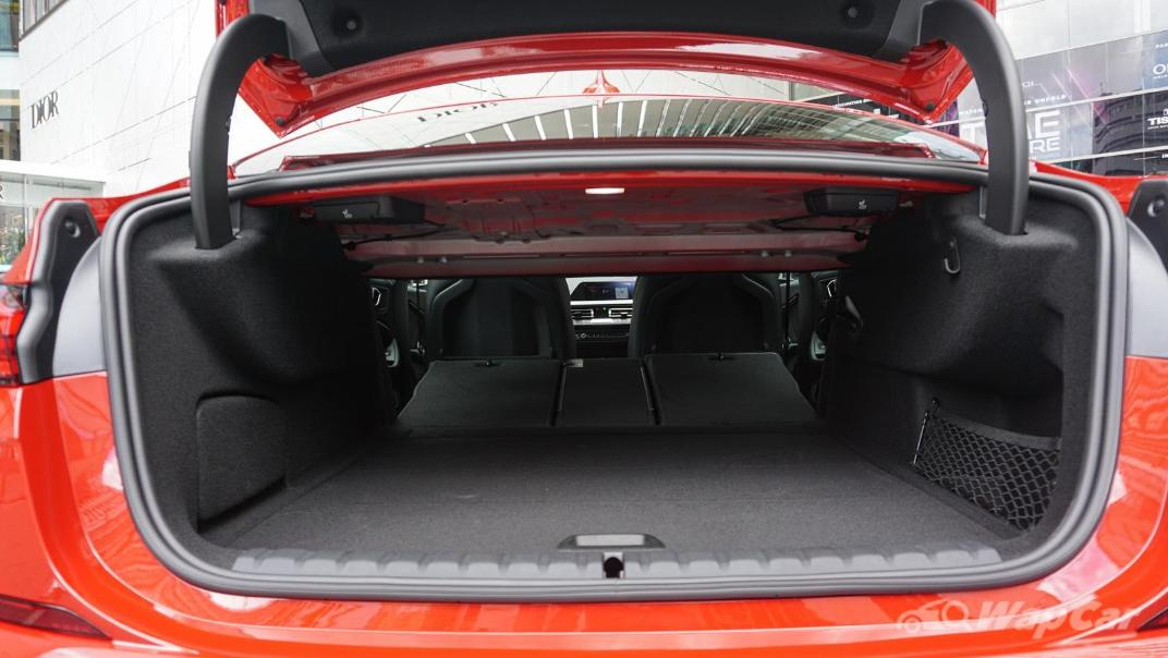 2020 BMW 2 Series 218i Gran Coupe Interior 133