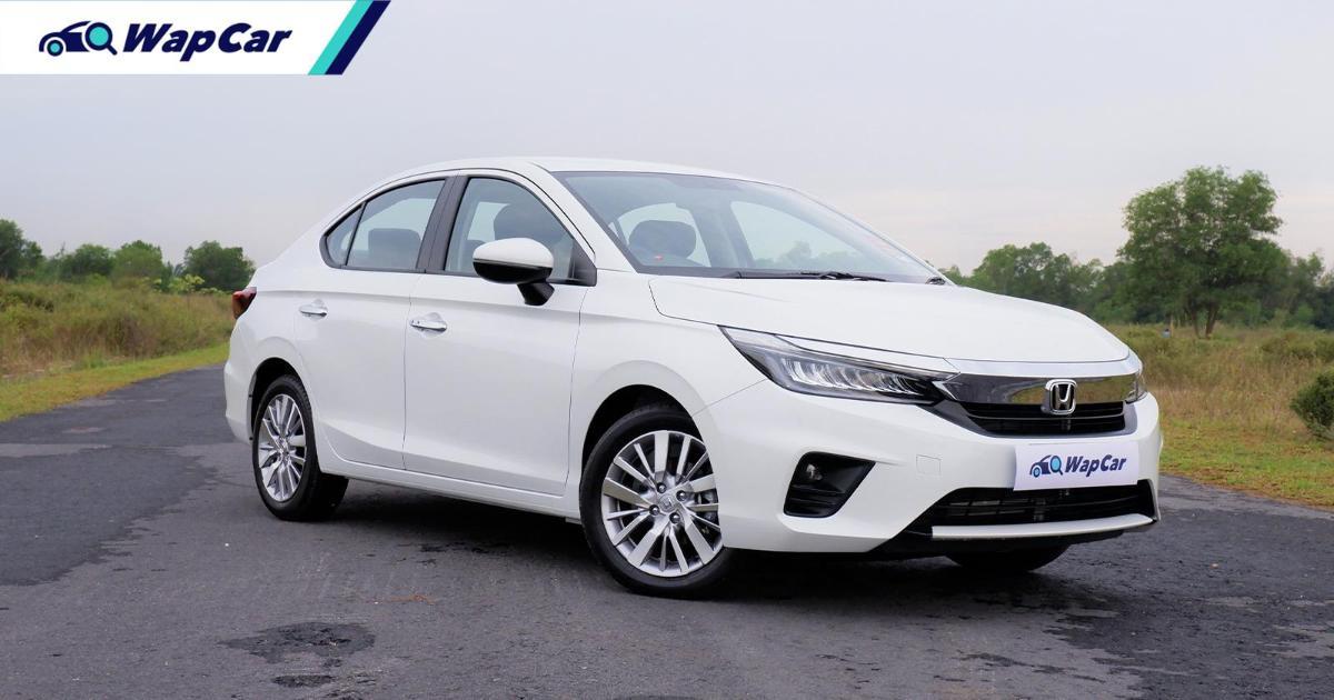 Honda City 2020 - sedan 'biasa' yang layak terima anugerah Kereta Terbaik tahun 2020? 01