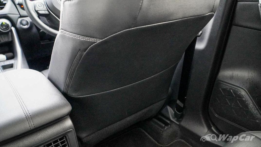 2020 Toyota RAV4 2.5L Interior 165