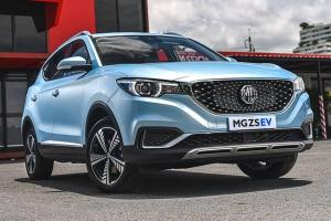 The 2021 MG ZS is coming to Malaysia - does the HR-V still have a chance?