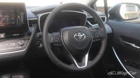 2020 Toyota Corolla Altis 1.8G Exterior 005