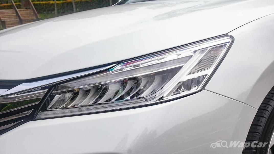 2018 Honda Accord 2.4 VTi-L Advance Exterior 045