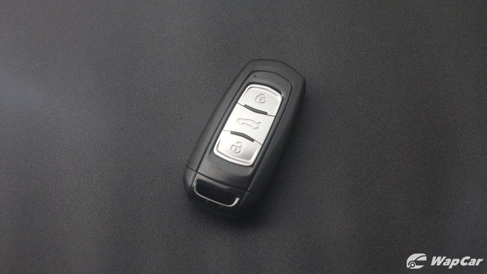 2018 Proton X70 1.8 TGDI Premium 2WD Others 014