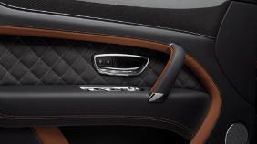 Bentley Bentayga (2019) Exterior 005
