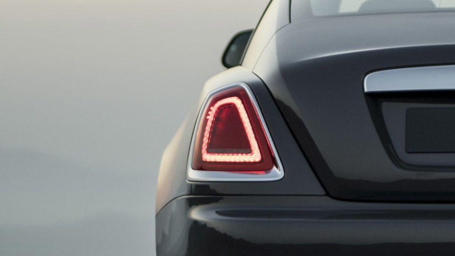 2013 Rolls-Royce Wraith Wraith Exterior 005