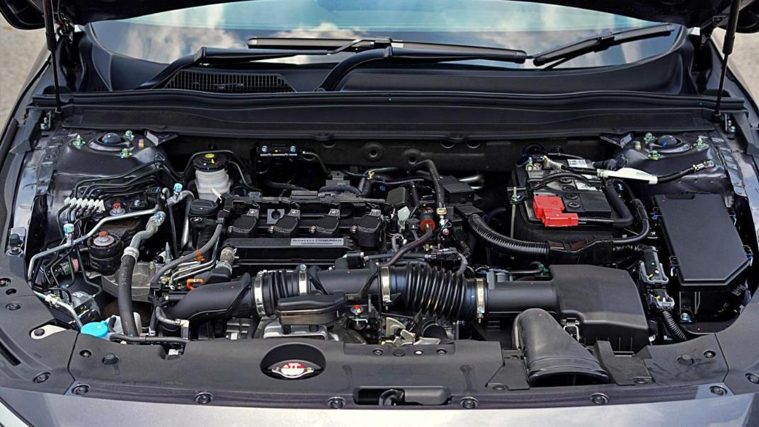 2020 Honda Accord 1.5TC Premium Others 026