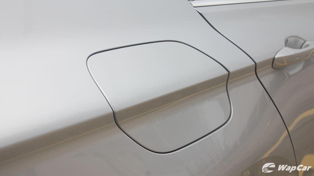 2018 Volkswagen Passat 2.0 TSI Highline Others 007