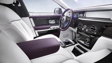 2018 Rolls-Royce Phantom Extended Wheelbase Price, Specs, Reviews, Gallery In Malaysia | WapCar