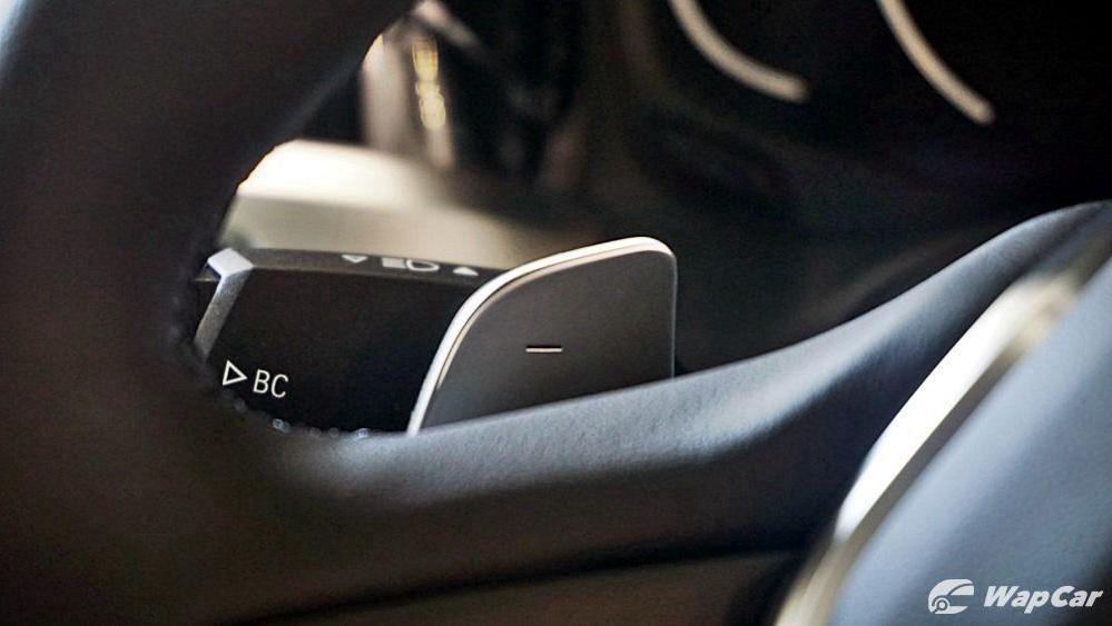 2020 BMW 3 Series 320i Sport Interior 009