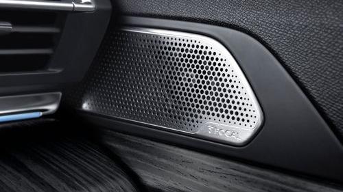 Peugeot 508 GT (2019) Interior 006
