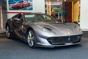 Ferrari 812 GTS lands in Malaysia, last Ferrari NA V12? From RM 1.5 mill before tax
