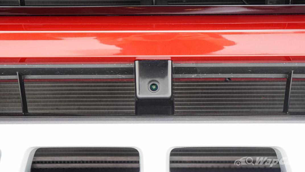 2020 Mitsubishi Xpander 1.5 L Exterior 027