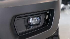 2019 Ford Ranger Raptor 2.0L 4X4 High Rdier Exterior 013
