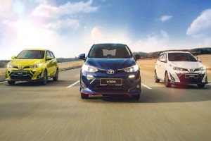 UMW Toyota Motor welcomes the announcement of the incentives provided to the Malaysian auto industry