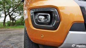 2018 Ford Ranger 2.0 Bi-Turbo WildTrak 4x4 (A) Exterior 013