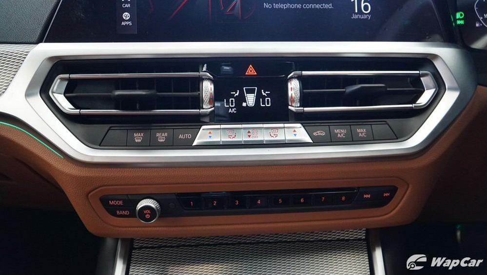 2019 BMW 3 Series 330i M Sport Interior 019