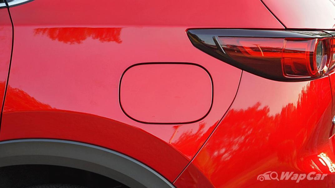 2019 Mazda CX-5 2.0L High SKYACTIV-G Exterior 041