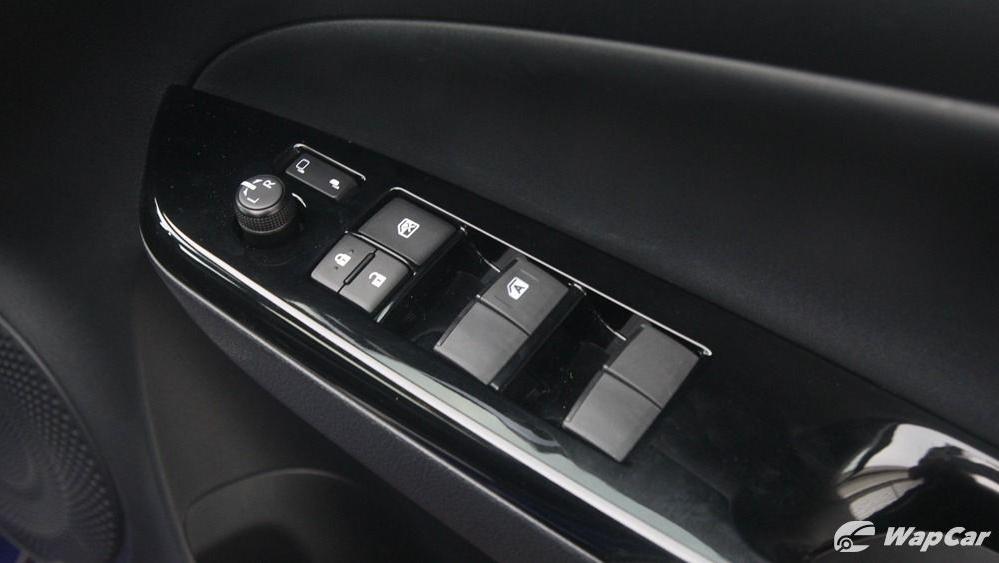 2019 Toyota Vios 1.5G Interior 054