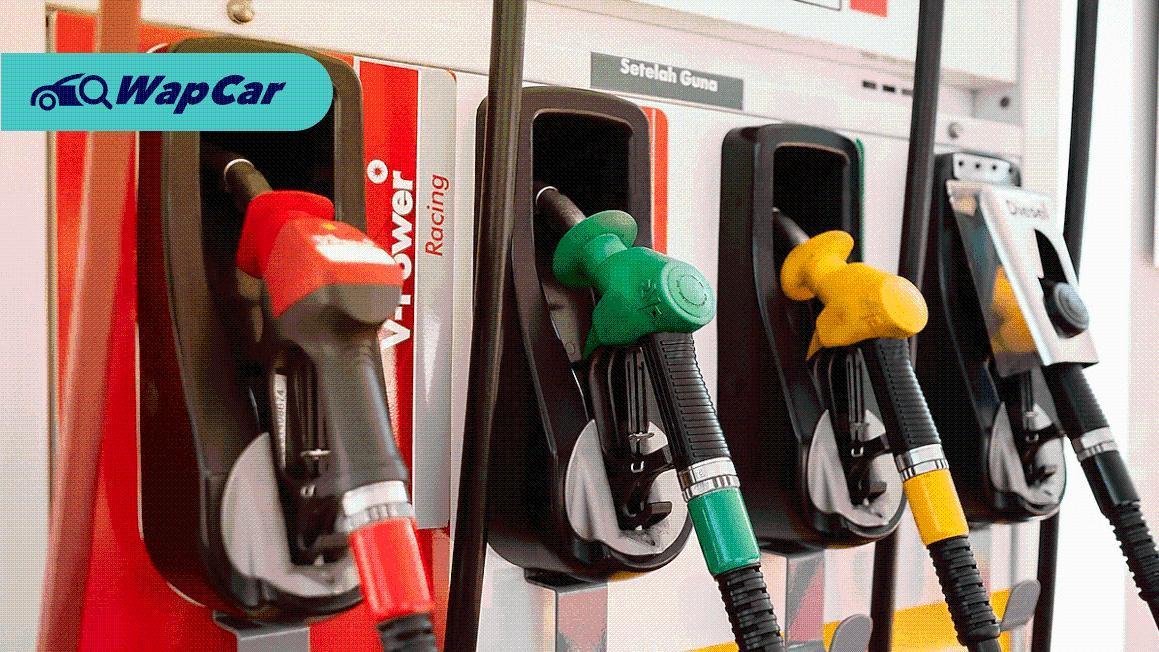 Harga minyak 19 - 25 Sept 2020: TURUN lagi! 01