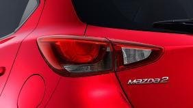 Mazda 2 Hatchback (2018) Exterior 012