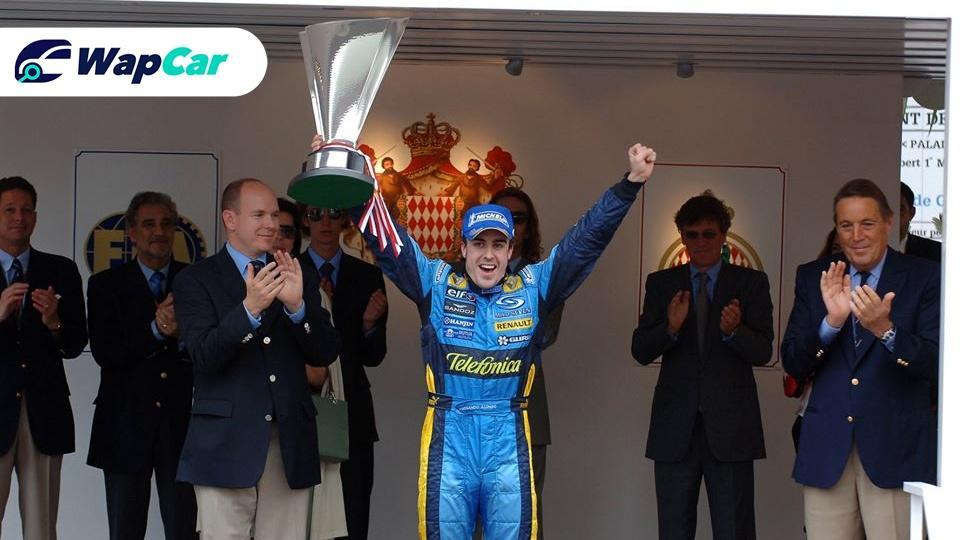 2-time Formula 1 World Champion Fernando Alonso to return in 2021? 01