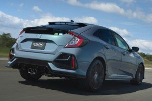 Here's why you can't buy a Honda Civic Hatchback in Malaysia