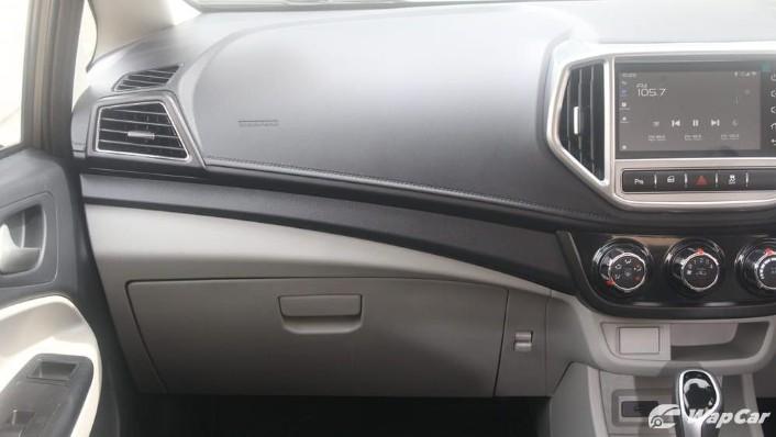 2019 Proton Persona 1.6 Premium CVT Interior 004