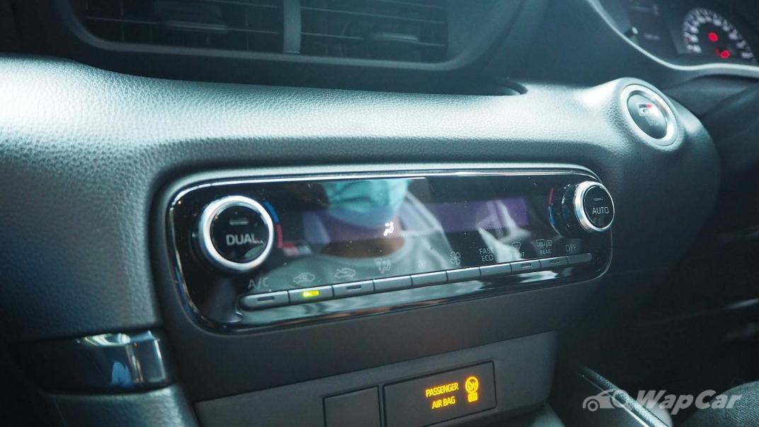 2021 Toyota GR Yaris Interior 015