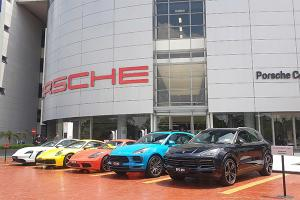 Housing 9 different brands, Sime Darby Motors City is ASEAN's biggest auto complex