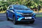 Review: Perodua Aruz 1.5 AV, is it worth paying RM 77,900 for a Perodua?