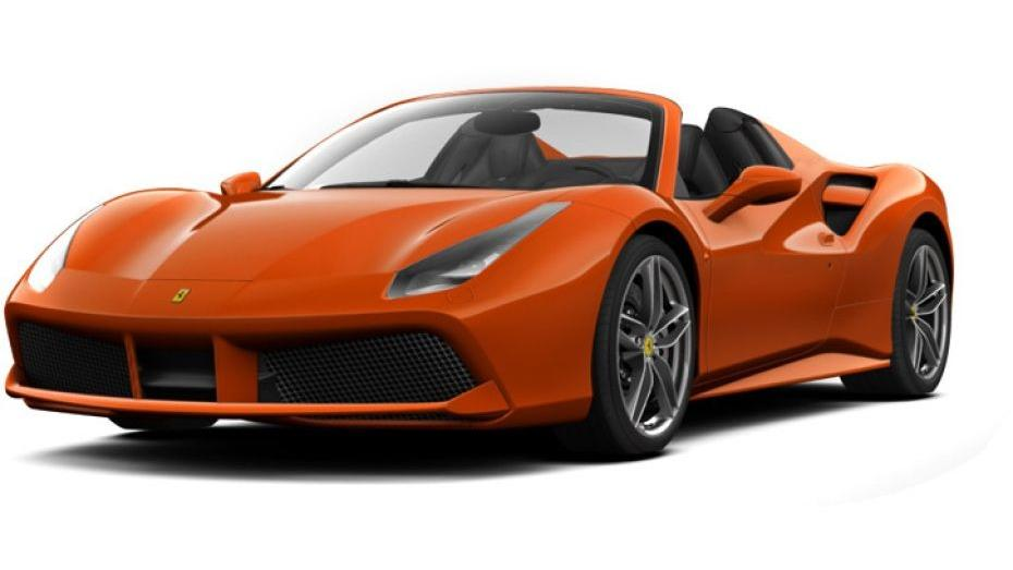 Ferrari 488 (2015) Others 008