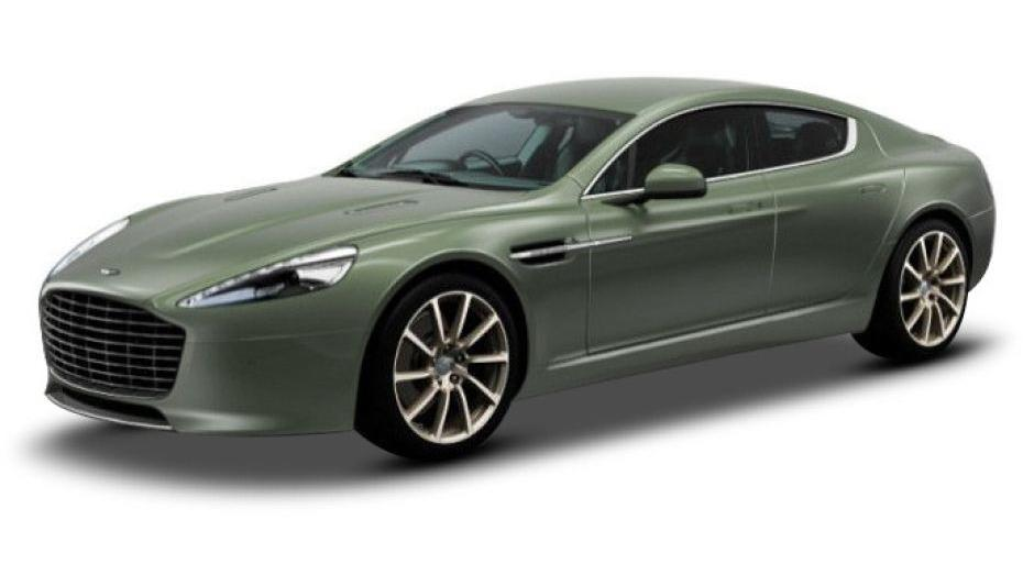 Aston Martin Rapide S (2015) Others 003