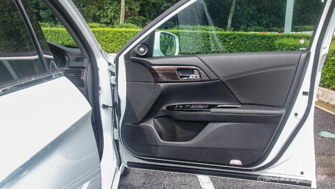 2018 Honda Accord 2.4 VTi-L Advance Interior 164