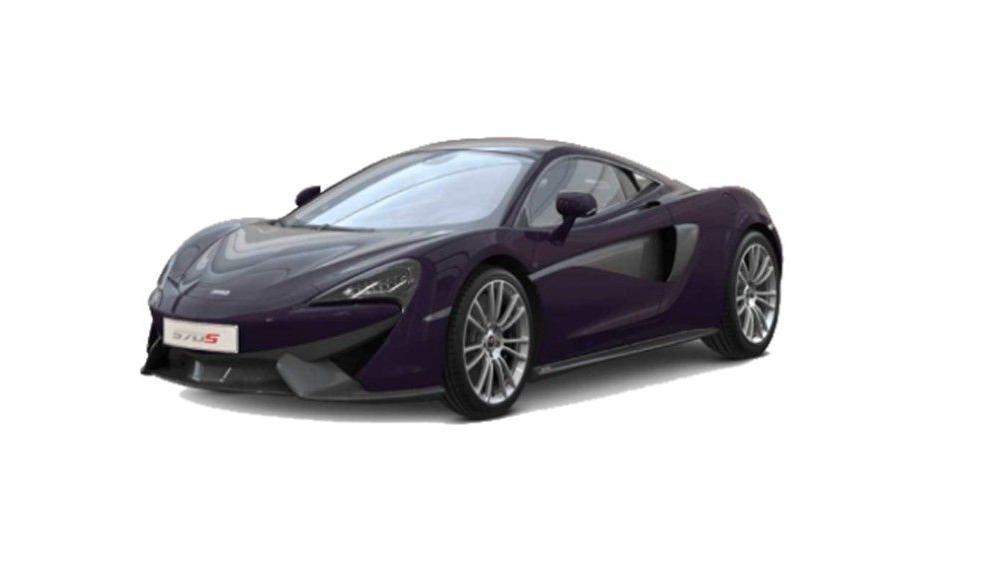 McLaren 570S (2019) Others 009