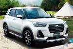 Expecting parts shortage, Japanese plant that makes Daihatsu Rocky to close for two days in July