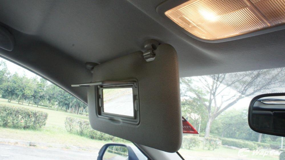 2019 Honda HR-V 1.5 Hybrid Interior 130