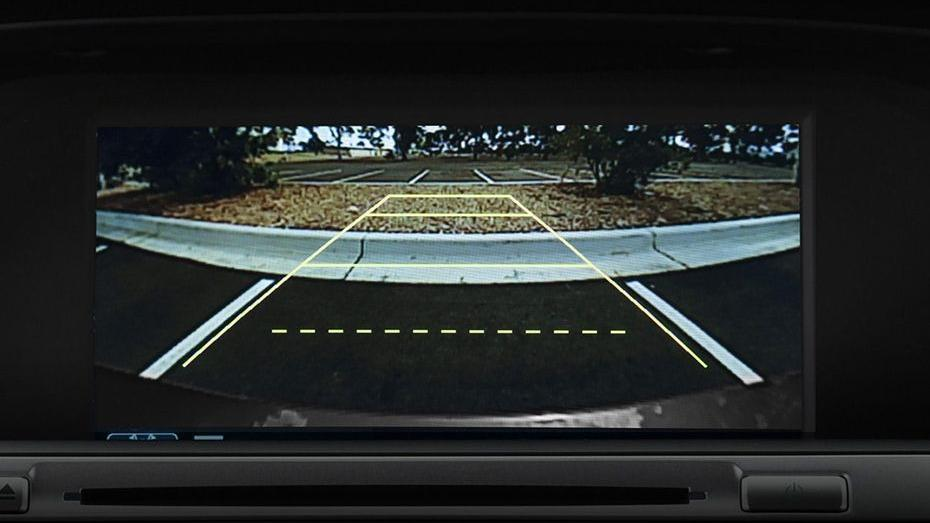 Honda Accord (2018) Interior 008