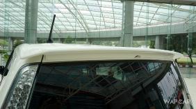 2018 Perodua Alza 1.5 AV AT Exterior 011