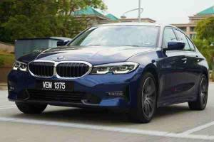 BMW and MINI owners can now renew their insurance with BMW Malaysia online