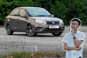 Video: 2019 Proton Saga 1.3 Premium facelift Review, best car to buy under RM 40k!