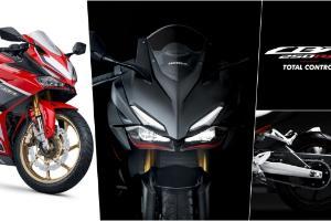 Honda CBR250RR 2020 dilancar di Malaysia, dua warna menarik, harga RM25,999
