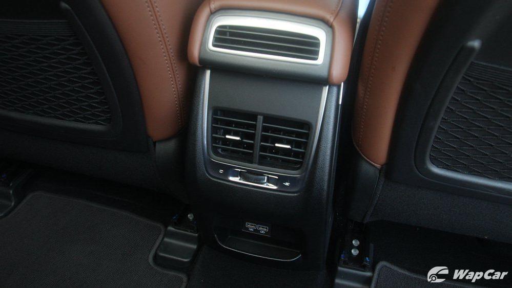 2018 Proton X70 1.8 TGDI Premium 2WD Interior 103